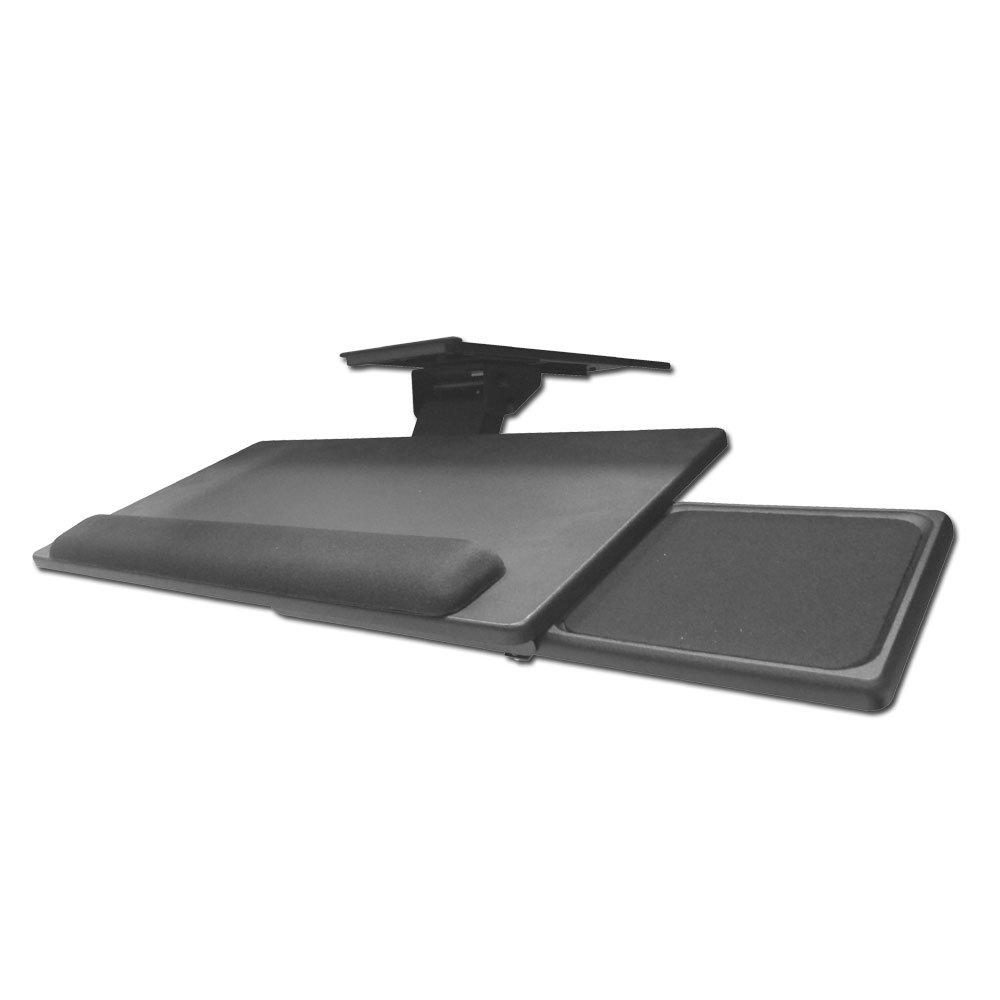 Under Desk Keyboard U0026 Mouse Shelf. U2039
