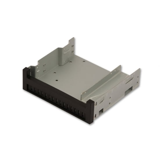 "Universal 5.25"" Bay Adapter for ODD & HDD"