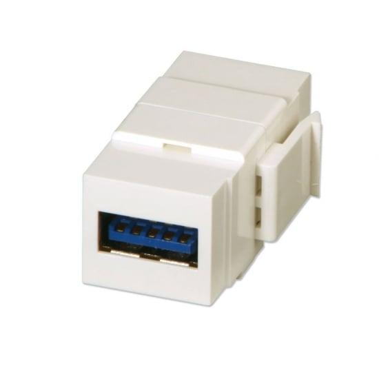 USB 3.0 A to A Keystone