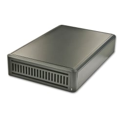 "USB 3.0 Enclosure 5.25"" for BD/DVD/CD Drives"