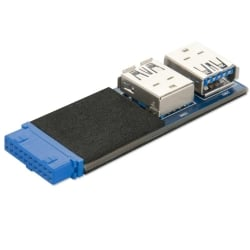 USB 3.0 Motherboard Header Adapter