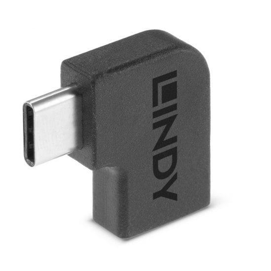 USB 3.2 Type C to C 90° Adapter
