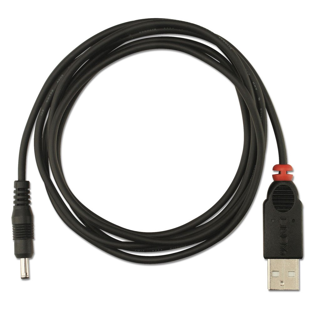Usb Charger Cable For Nokia 3 5mm Connector From Lindy Uk