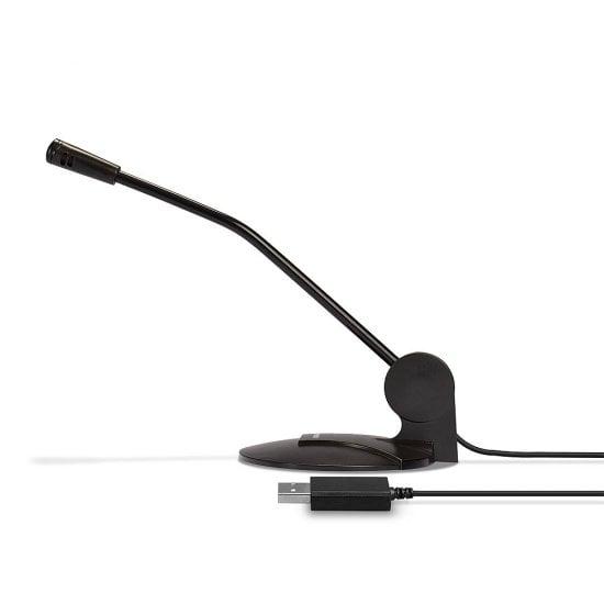 USB Type A Audio Desktop Microphone