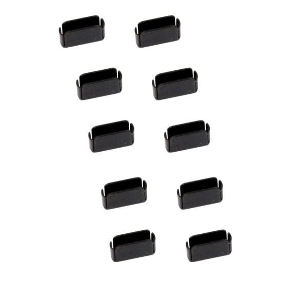 USB Type C / Thunderbolt 3 Port Blocker - Pack of 10