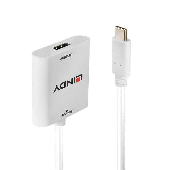 USB Type C to HDMI 4K60 Converter