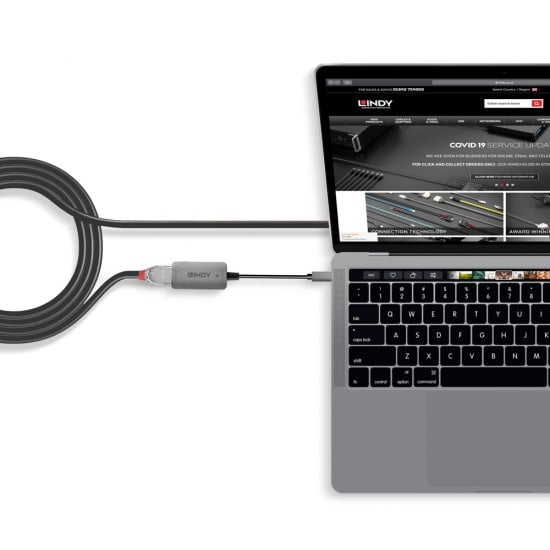 USB Type C to HDMI 4K60 Converter