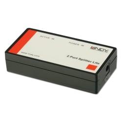 VGA Splitter Lite with Magnetic Base, 2 Port