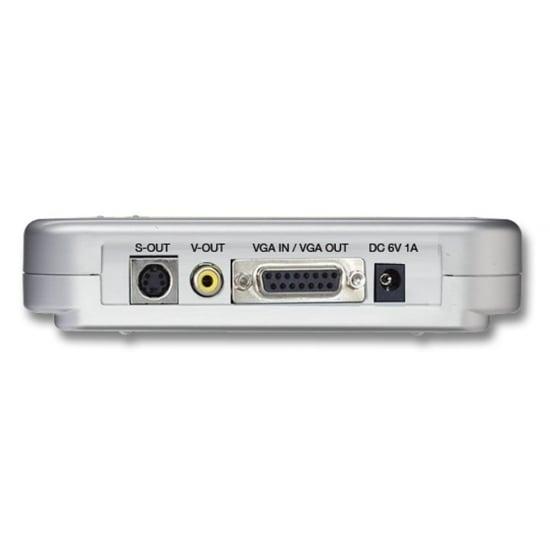 VGA to TV Converter