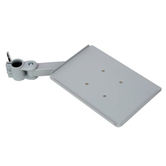 Video Conferencing Bracket for use with Lindy LCD Trolley Stands