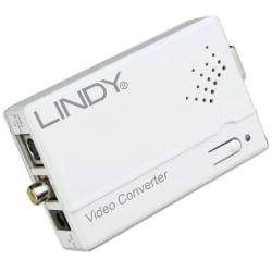 Video to VGA Converter