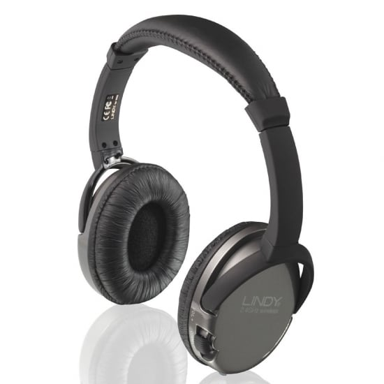 WHF45 Wireless TV Headphones