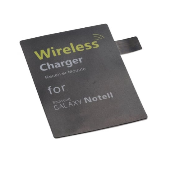 Wireless Charging Adapter for Samsung Galaxy Note 2