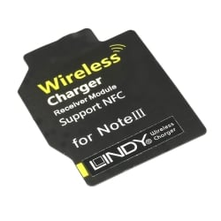 Wireless Charging Adapter for Samsung Galaxy Note 3