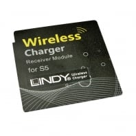 Wireless Charging Adapter for Samsung Galaxy S5